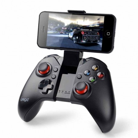 MANDO iPEGA BLUETOOTH 3.0 GAMEPAD WIRELESS PARA ANDROID, iOS, PC, JUEGOS, TABLET