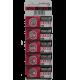 pilas boton bateria CR-2032 de litio 3V lithium pila cr 2032 reloj calculadora