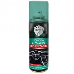 spray higienizante