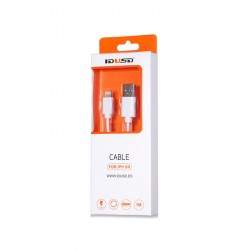 Cable Lightning para iPhone, iPad, iPod touch