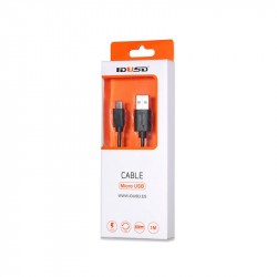Cable USB Micro-Usb carga y datos
