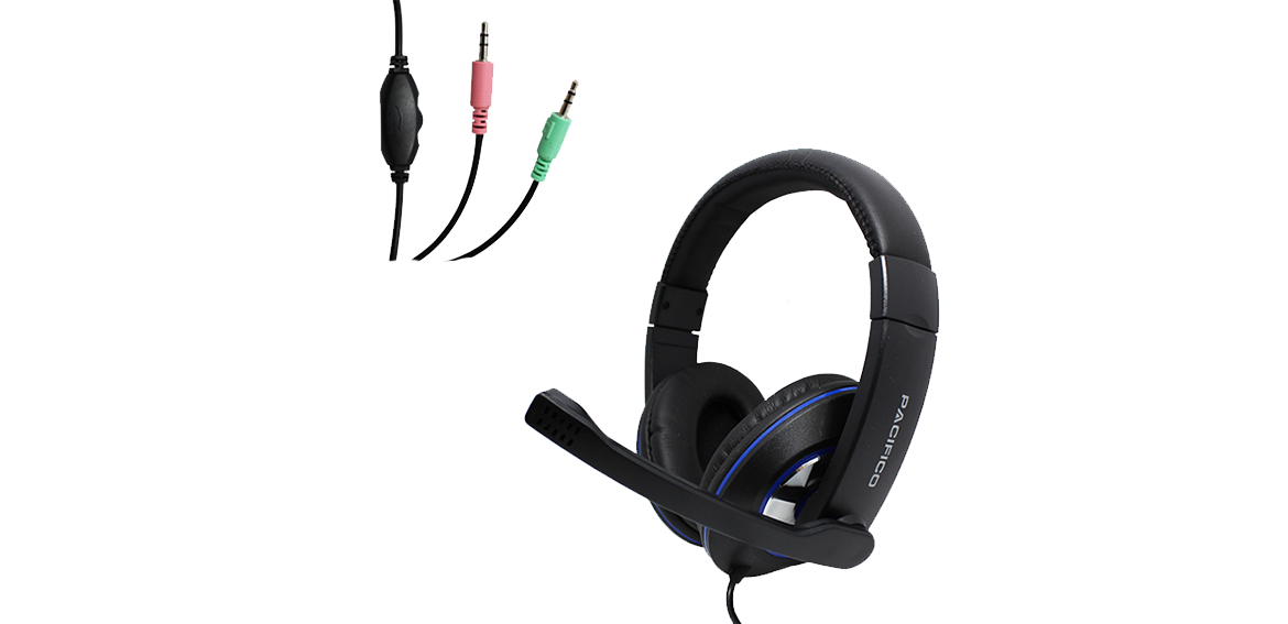 auriculares gaming gamer